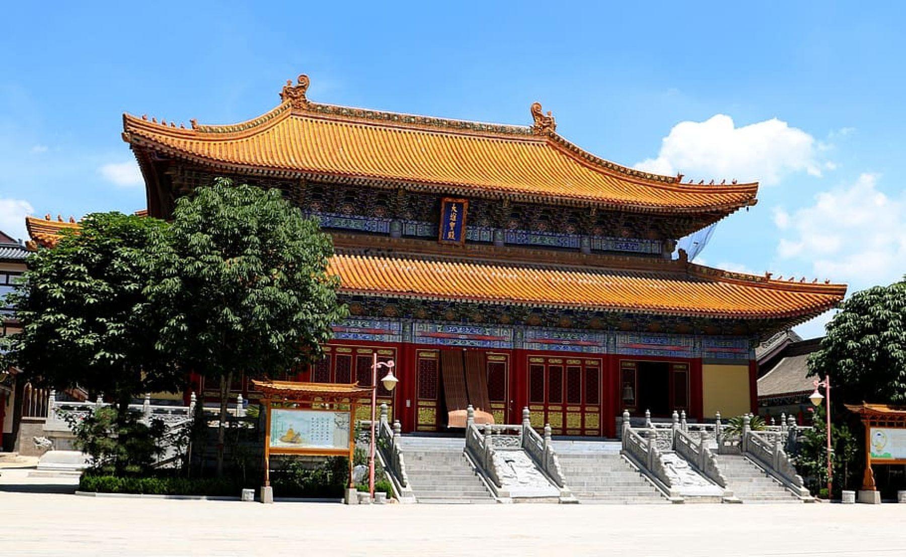 Nehalennia Tempel